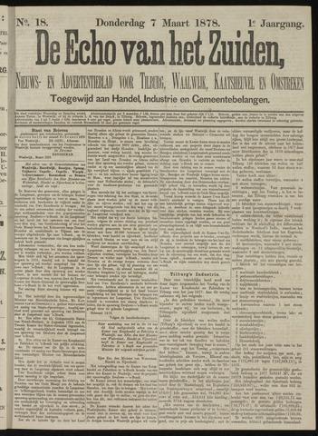 Echo van het Zuiden 1878-03-07