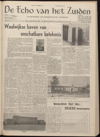 Echo van het Zuiden 1965-10-22
