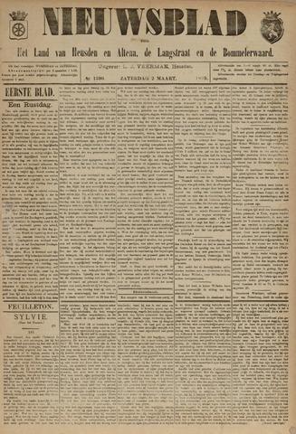 Nieuwsblad het land van Heusden en Altena de Langstraat en de Bommelerwaard 1895-03-02