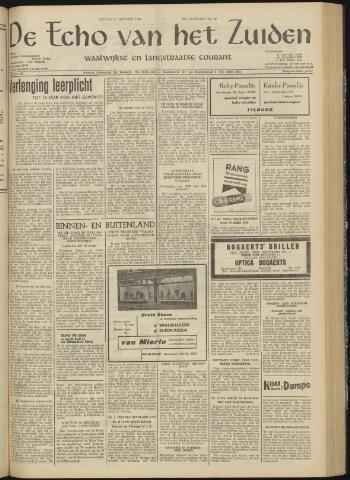 Echo van het Zuiden 1961-10-27
