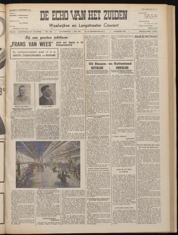 Echo van het Zuiden 1955-09-05