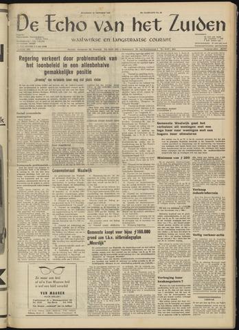 Echo van het Zuiden 1963-10-28