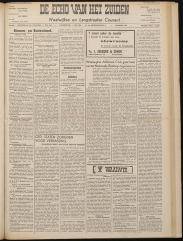 Echo van het Zuiden 1955-11-14