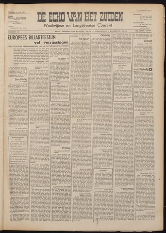 Echo van het Zuiden 1951-01-15