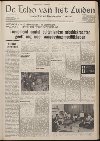 Echo van het Zuiden 1970-10-15