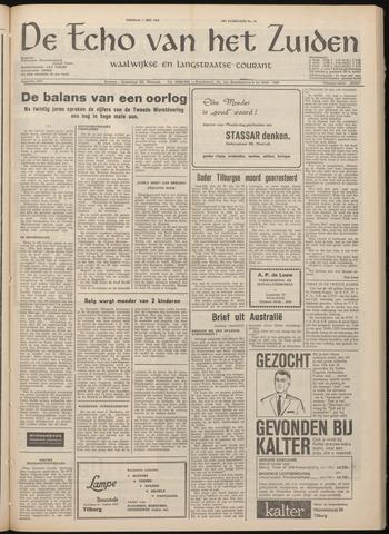 Echo van het Zuiden 1965-05-07