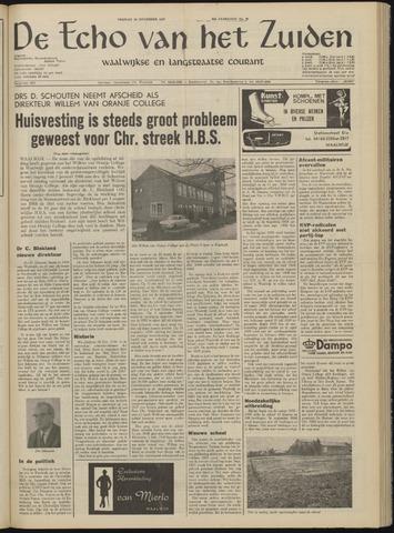 Echo van het Zuiden 1967-11-10