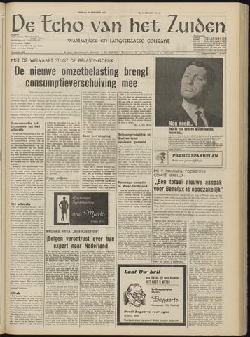 Echo van het Zuiden 1967-10-20