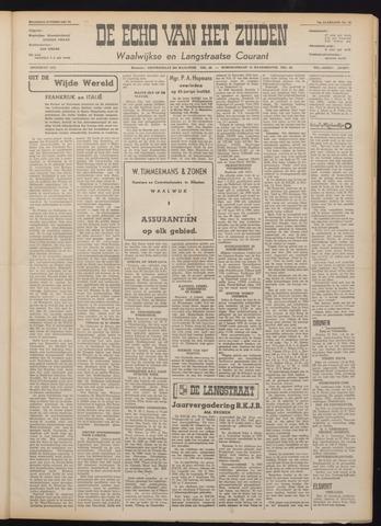 Echo van het Zuiden 1951-02-19