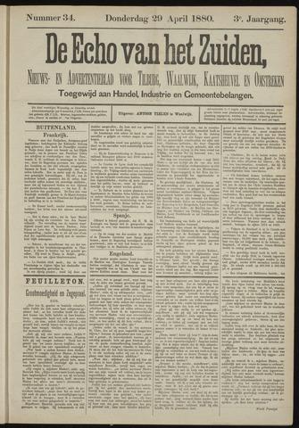 Echo van het Zuiden 1880-04-29