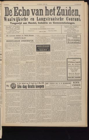 Echo van het Zuiden 1940-05-04
