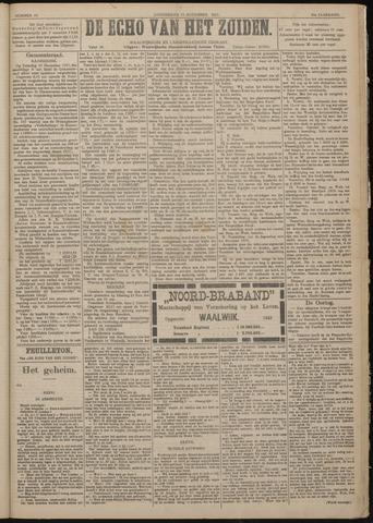 Echo van het Zuiden 1917-11-15