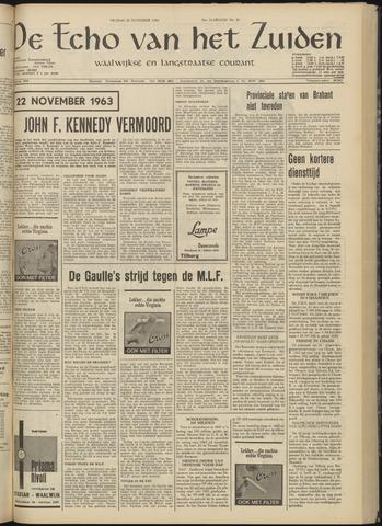 Echo van het Zuiden 1964-11-20