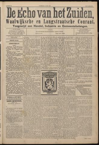 Echo van het Zuiden 1926-05-15