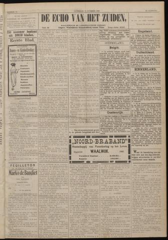Echo van het Zuiden 1920-10-16