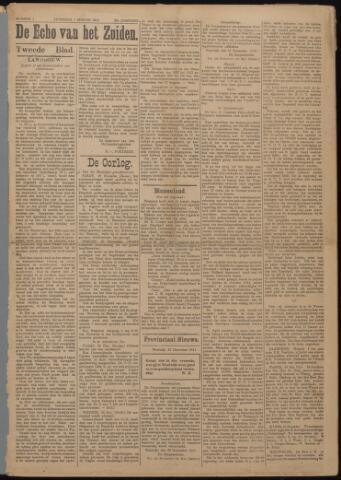 Echo van het Zuiden 1916-01-01