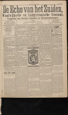 Echo van het Zuiden 1927-10-26