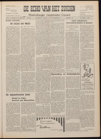 Echo van het Zuiden 1959-04-06
