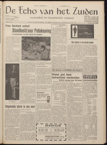 Echo van het Zuiden 1965-12-03