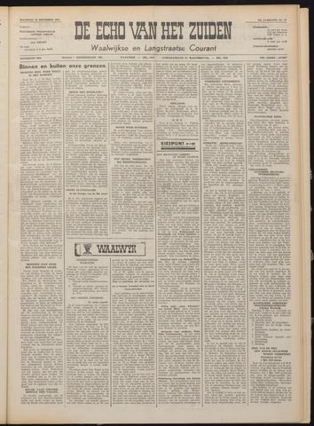 Echo van het Zuiden 1951-12-10
