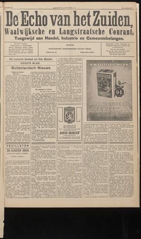 Echo van het Zuiden 1936-12-24