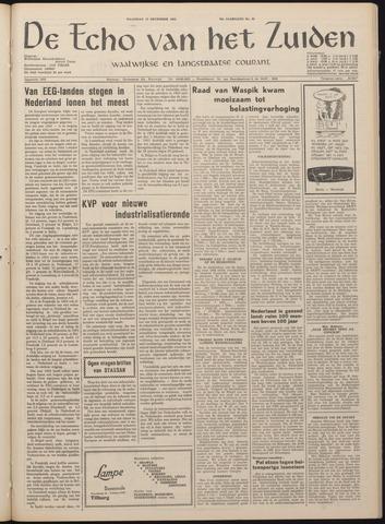 Echo van het Zuiden 1965-12-13