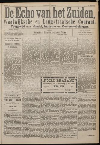 Echo van het Zuiden 1920-04-17