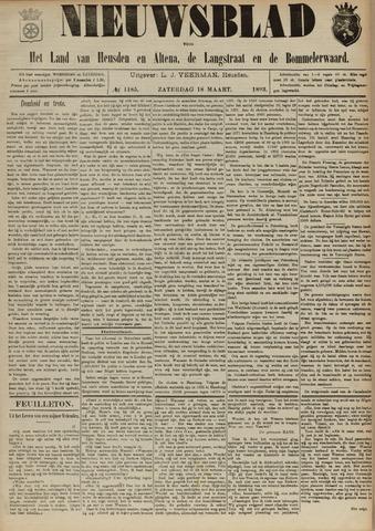 Nieuwsblad het land van Heusden en Altena de Langstraat en de Bommelerwaard 1893-03-18