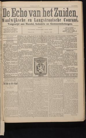 Echo van het Zuiden 1932-07-20