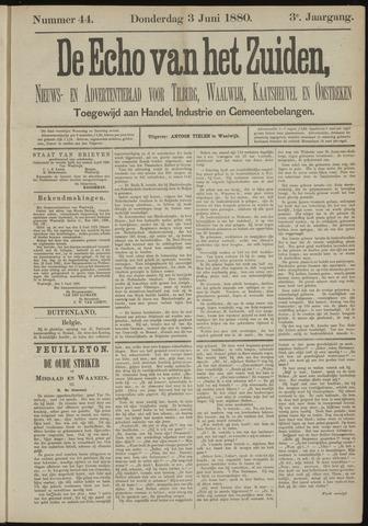 Echo van het Zuiden 1880-06-03