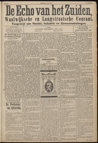 Echo van het Zuiden 1922-09-06