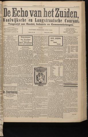 Echo van het Zuiden 1932-01-23