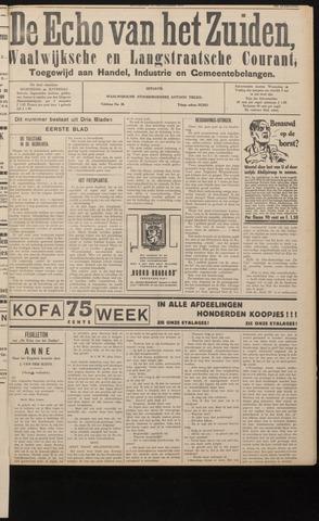 Echo van het Zuiden 1937-09-11