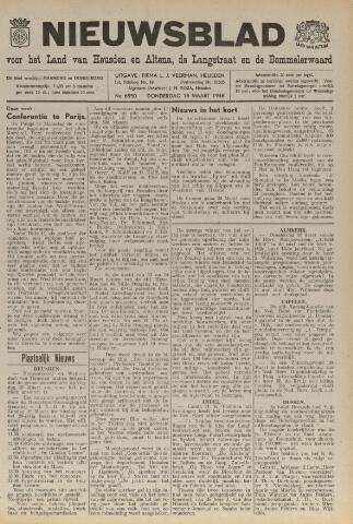 Nieuwsblad het land van Heusden en Altena de Langstraat en de Bommelerwaard 1948-03-18