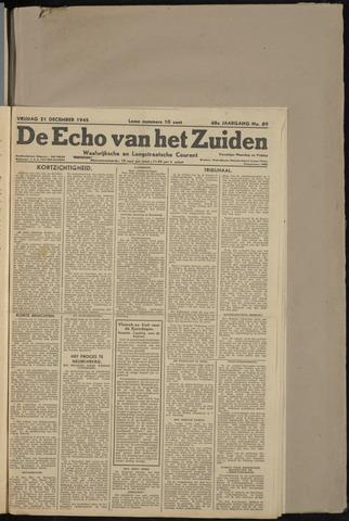Echo van het Zuiden 1945-12-21