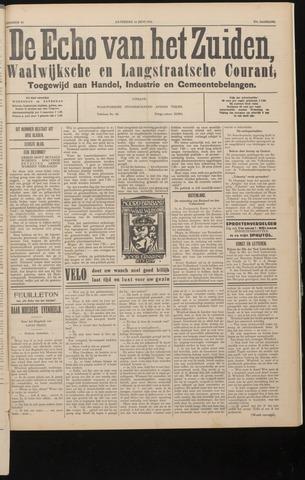 Echo van het Zuiden 1934-06-16