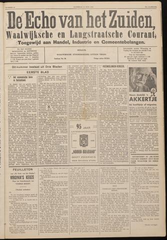 Echo van het Zuiden 1938-06-18