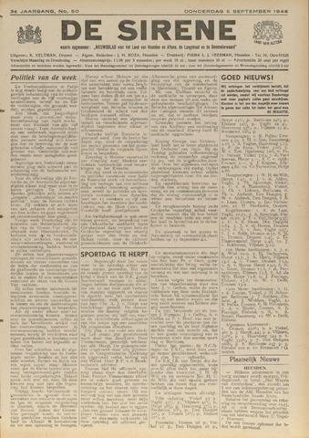 De Sirene 1946-09-05