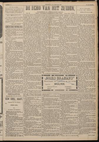 Echo van het Zuiden 1920-02-26