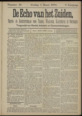 Echo van het Zuiden 1882-03-05