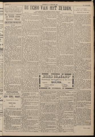 Echo van het Zuiden 1920-02-05