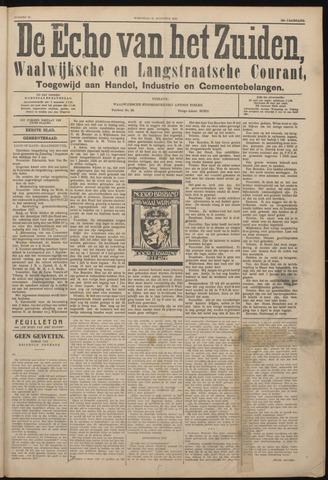 Echo van het Zuiden 1926-08-11