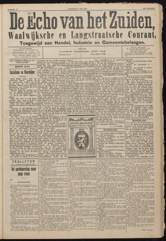 Echo van het Zuiden 1925-05-16