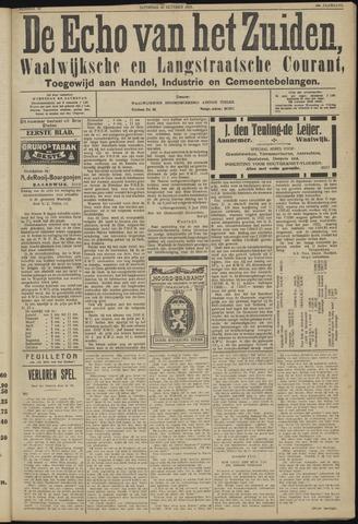 Echo van het Zuiden 1923-10-20