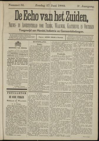 Echo van het Zuiden 1880-07-01