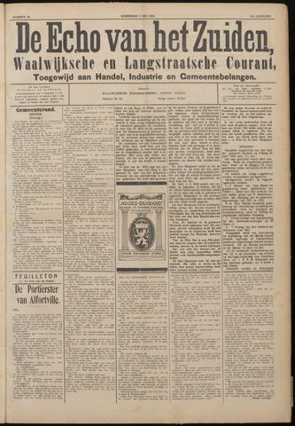 Echo van het Zuiden 1922-05-03