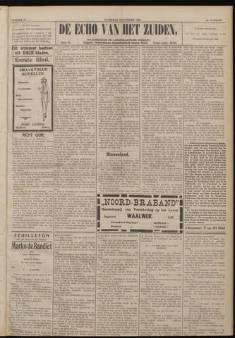 Echo van het Zuiden 1920-10-30