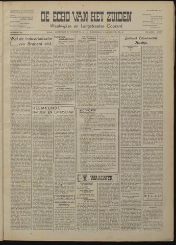 Echo van het Zuiden 1949-01-20