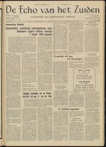 Echo van het Zuiden 1963-12-16