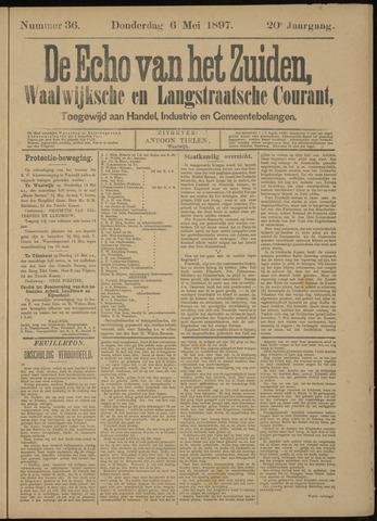 Echo van het Zuiden 1897-05-06